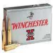 Winchester Pp
