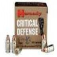 Hornady Critical Defense FTX North American Arms Flex Tip Expanding