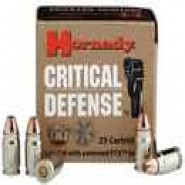 Hornady FTX Count