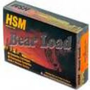 HSM Bear Maximum RNFP Gas Check 20