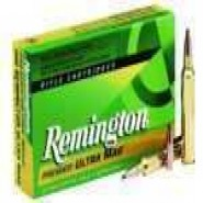 Remington Ultra Mag Premier Hornady SP
