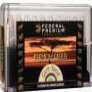 Federal Premium Trophy Bonded Bear Claw