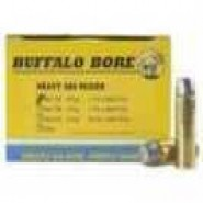 Buffalo Bore Lead Flat Nose