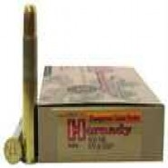 Hornady In Count