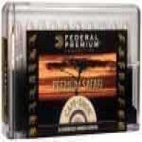 Federal Premium Safari Cape-Shok Swift A-Frame