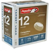 Aguila Competition 1-1/8oz