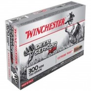 Winchester Deer Season XP Extreme Point