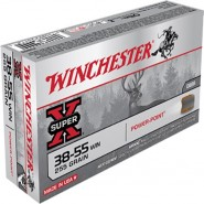 Winchester Super-X Power-Point