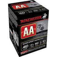 Winchester AA Super Sport Sporting Clays 1/2oz