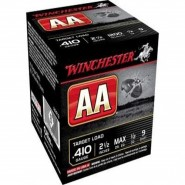 Winchester AA Target 1/2oz