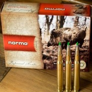 Norma Weatherby Tip Strike Ballistic