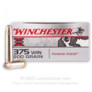 Power Point Winchester Super X