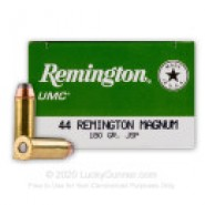 Bulk Remington UMC JSP