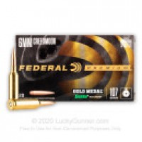 MatchKing Federal Gold Medal HPBT