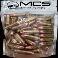 MCS Private Reserve Bag FMJ