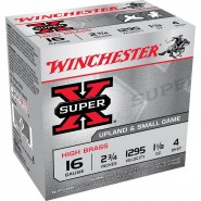 Winchester High Brass Case 1-1/8oz