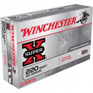 Winchester Pointed SP