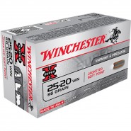 X Winchester SP