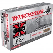 Winchester Power Point
