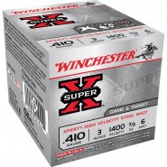 Winchester Xpert Steel Case 3/8oz