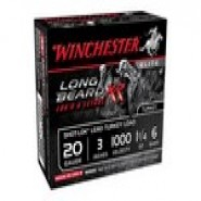 Winchester Long Beard XR -Lok With Plated Lead 1-1/4oz