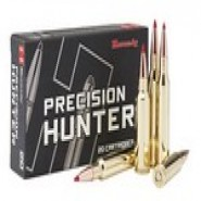 Hornady Precision Hunter Weatherby Magnum ELD-X