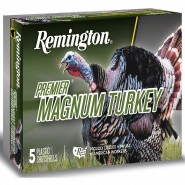 Remington Premier Turkey Copper Plated 1-1/4oz