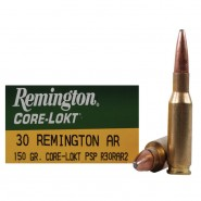 Express Remington Core-lokt Pointed SP