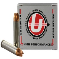 Underwood Xtreme Hunter Lehigh Defense Lead-free