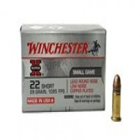 Bulk Winchester CP Lead WFree Can RN