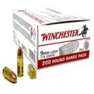 Winchester WFree Can FMJ