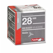 Aguila High Velocity 3/4oz