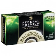 Federal Ballisticlean Frangible Ammuntion RHT
