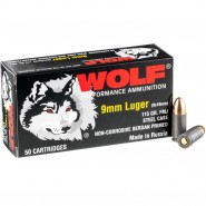 Wolf Steel LIMITED Checkout