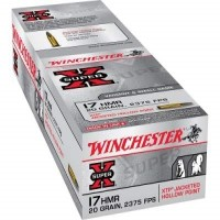 Winchester Super-X XTP Free Shipping With Buyers Club Hornady Extreme