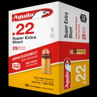 Aguila SuperExtra High Velocity CP Free Shipping With Buyers Club