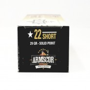Bulk Armscor Solid Point Of Free Shipping With Buyers Club