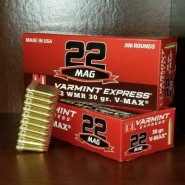 Hornady V-Max Free Shipping With Buyers Club Ballistic