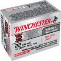 Winchester Super-X Free Shipping With Buyers Club FMJ