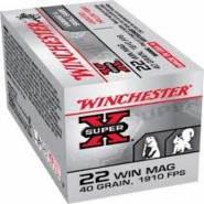 Winchester Super-X Free Shipping With Buyers Club HP JHP