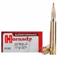 Hornady +P Superformance SST Free Shipping With Buyers Club
