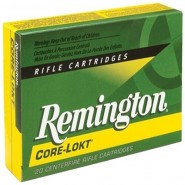 Remington Core-Lokt SP Free Shipping With Buyers Club