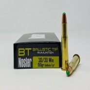 Nosler Ballistic Tip Hunting Free Shipping With Buyers Club