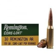 Remington Core-Lokt PSP Free Shipping With Buyers Club Pointed SP