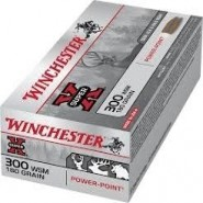 Winchester Super-X Power-Point Free Shipping With Buyers Club