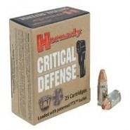Hornady North American Arms Critical Defense FTX Free Shipping With Buyers