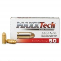 Maxxtech Free Shipping With Buyers Club FMJ
