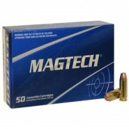 Magtech Free Shipping With Buyers Club FMJ