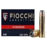 Fiocchi Remington Semi-JHP Free Shipping With Buyers Club HP