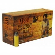 HSM Cowboy Action Flat Point Free Shipping With Buyers Club